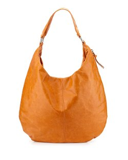 Hobo  - Gabor Leather Hobo Bag
