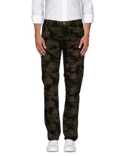 Yes Zee By Essenza - Cargo Pants