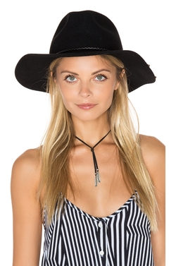 Brixton - Tucson Fedora Hat