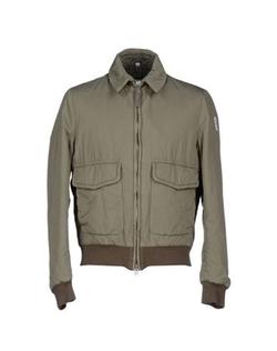 Dekker - Bomber Jacket