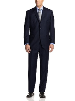 Marzzotti - Fuomo Two Button Classic Fit Suit