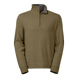 The North Face - 1/4 Zip Sweater
