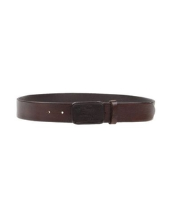 Dsquared2 - Leather Buckle Belt
