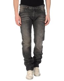 Ring - Straight Denim Pants