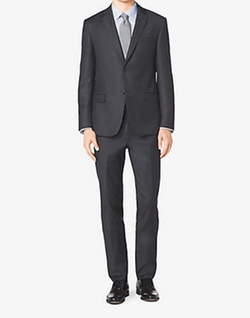 Michael Kors  - Two-Button Wool Suit