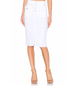 7 For All Mankind - Pencil Skirt