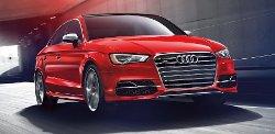 Audi - S3 Car