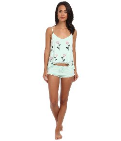 Wildfox - Up All Night Cami Set