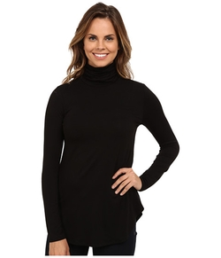 Karen Kane  - Long Sleeve Turtleneck Top