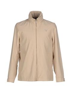 Gant - Zip Jacket