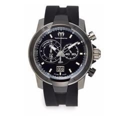 Technomarine - Stainless Steel Chronograph Strap Watch
