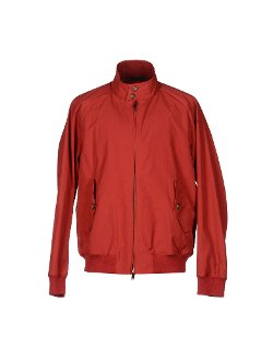 Baracuta  - Turtleneck Jacket