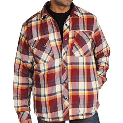 Exofficio - Pocatello Plaid Shirt Jacket