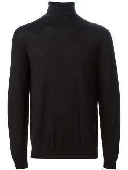 Gucci  - Turtle Neck Sweater