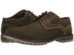 Hush Puppies  - Rohan Rigby Shoes