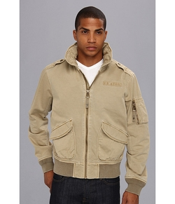 Authentic Apparel - U.S. Army The Airland Bomber Jacket