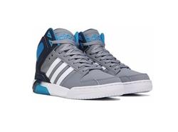 Adidas - Neo BB9TIS High Top Sneaker