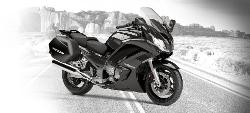 Yamaha - FJR1300A Motorcycle