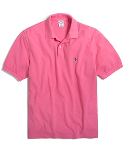 Brooks Brothers - Slim Fit Performance Polo Shirt