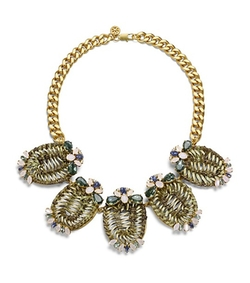 Tory Burch - Formosa Statement Necklace
