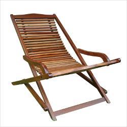 Vifah  - Relaxer Chaise Lounger