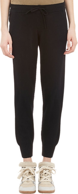 ATM Anthony Thomas Melillo  - Wool & Cashmere Sweatpants