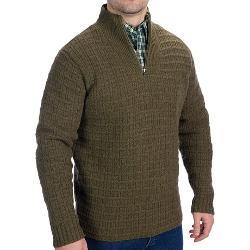 Woolrich  - Utility Sweater - Lambswool
