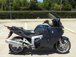 BMW  - 2008 K1200GT Motorcycle