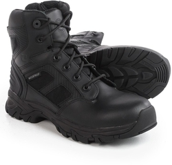 Justin Boots - Steam EH Work Boots