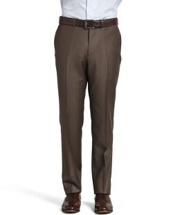 Ermenegildo Zegna  - Trofeo Wool-Twill Dress Pants