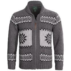 Woolrich Quehanna  - Cardigan Sweater