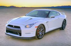 Nissan - GT-R