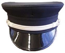 Lighthouse Uniform Company - Bell Cap