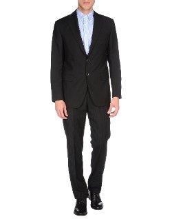 Inthema - Suit
