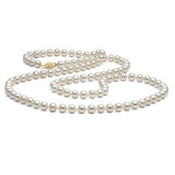 Pure Pearls - Freshwater Pearl Necklace