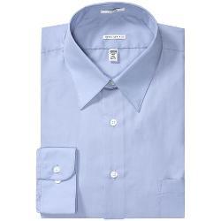 Wrinkle-Free  - Poplin Dress Shirt