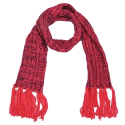 Glovin - Cable Knitted Long Scarf