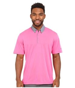 Nike - Transition Chambray Polo Shirt