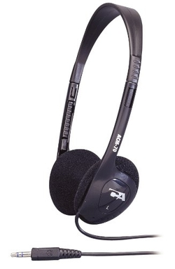 Cyber Acoustics  - ACM-70 Headphones
