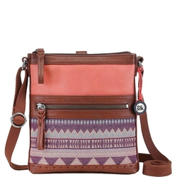The Sak  - Pax Swing Pack Cross-Body Bag