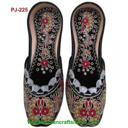 Indian Crafts Items - Indian Traditional Shoes