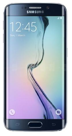 Samsung  - Galaxy S6 Edge Smartphone