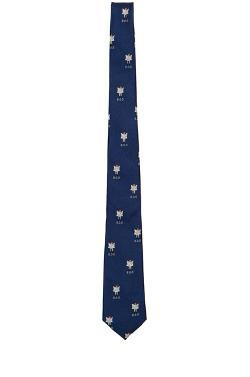 Band of Outsiders  - Newsflash Print Tie