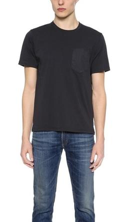 Carhartt WIP - Short Sleeve Duncan Pocket T-Shirt