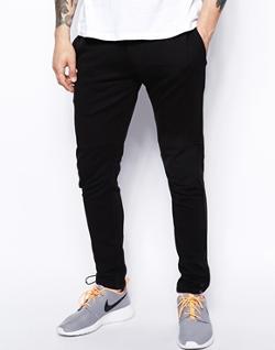 Maharishi  - Slim Fit Sweatpants