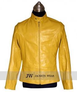jacketswear.com - TMNT Megan Fox Jacket