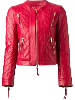 Moschino - Quilted Jacket