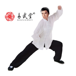 Yiwutang - Tai Chi Clothing