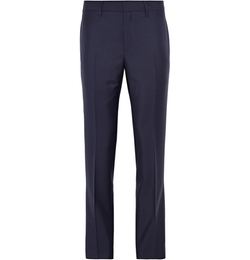 ACNE Studios - Dixon Slim-Fit Wool-Blend Suit Trousers