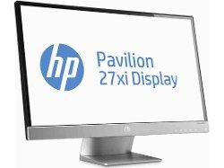 HP Pavilion  - Screen Led-lit Monitor